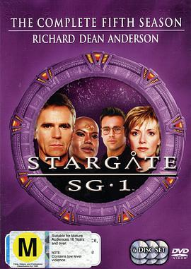 星际之门SG-1第五季