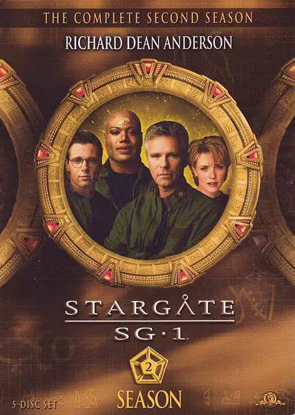 星际之门SG-1第六季