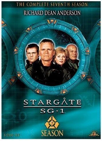 星际之门SG-1第七季